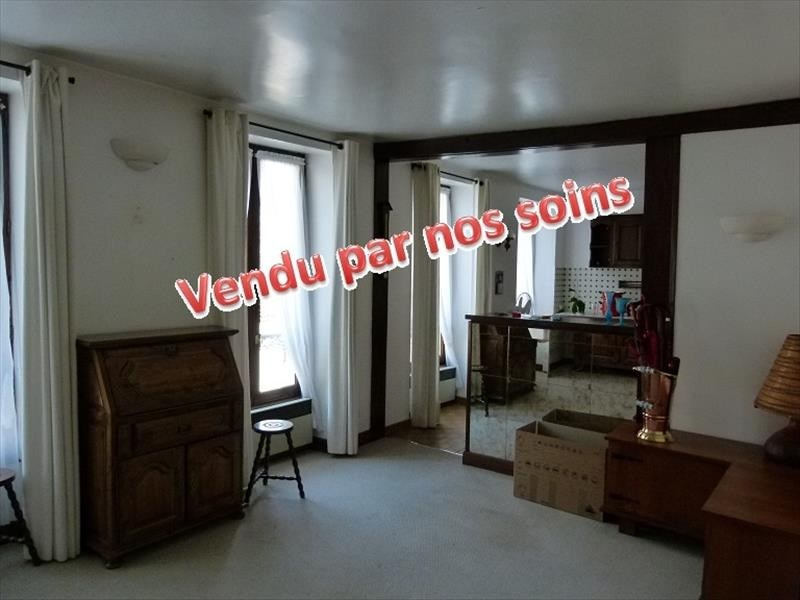Vente appartement Montfort l amaury 149 000€ - Photo 1