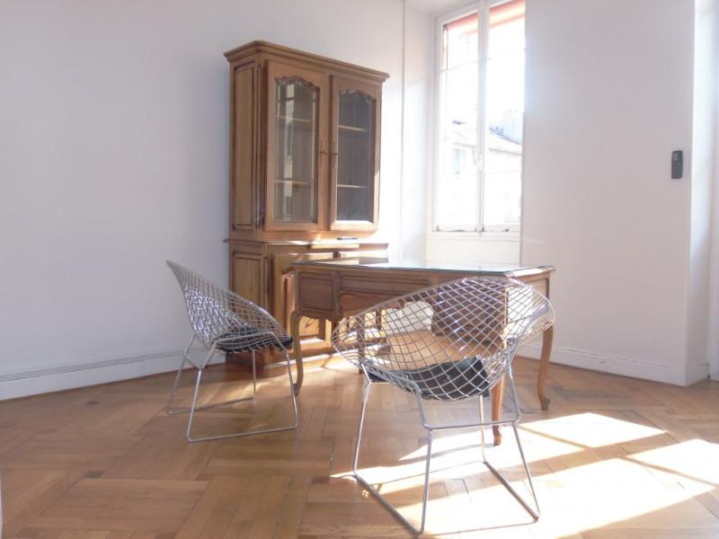 Location bureau Nice 1600€ CC - Photo 4