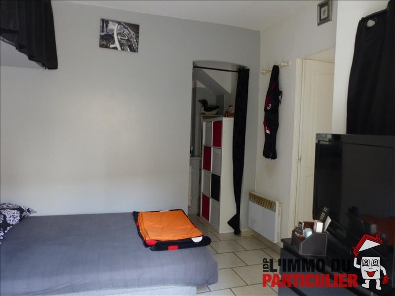 Vente appartement Marignane 110 500€ - Photo 4