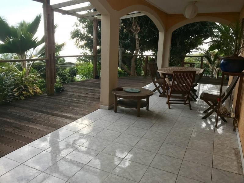 Vente maison / villa Le piton st leu 387500€ - Photo 6