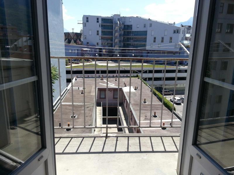 Location appartement Grenoble 501€ CC - Photo 5