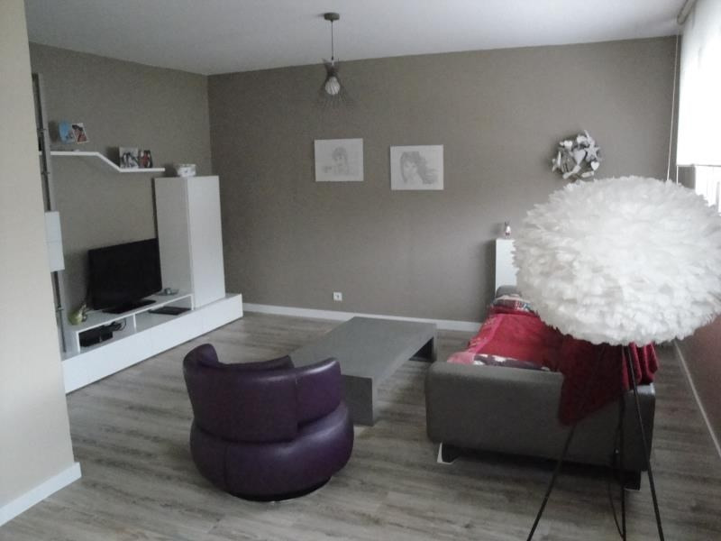 Revenda casa Exincourt 315000€ - Fotografia 4
