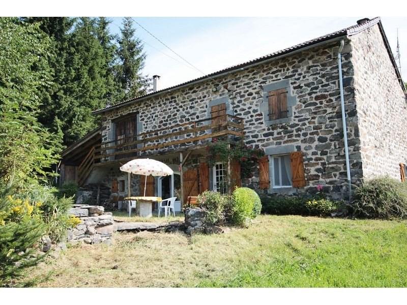 Sale house / villa Champclause 160000€ - Picture 1