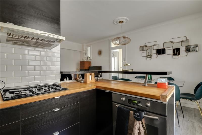 Vente appartement Courbevoie 500 000€ - Photo 5