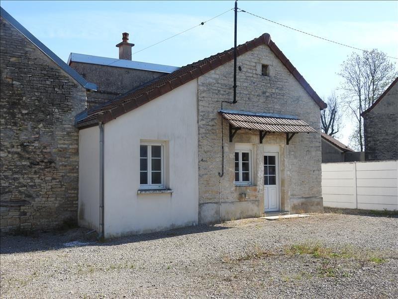 Sale house / villa Village proche chatillon 27000€ - Picture 2