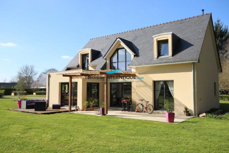 Vente maison / villa Riec sur belon 379000€ - Photo 1