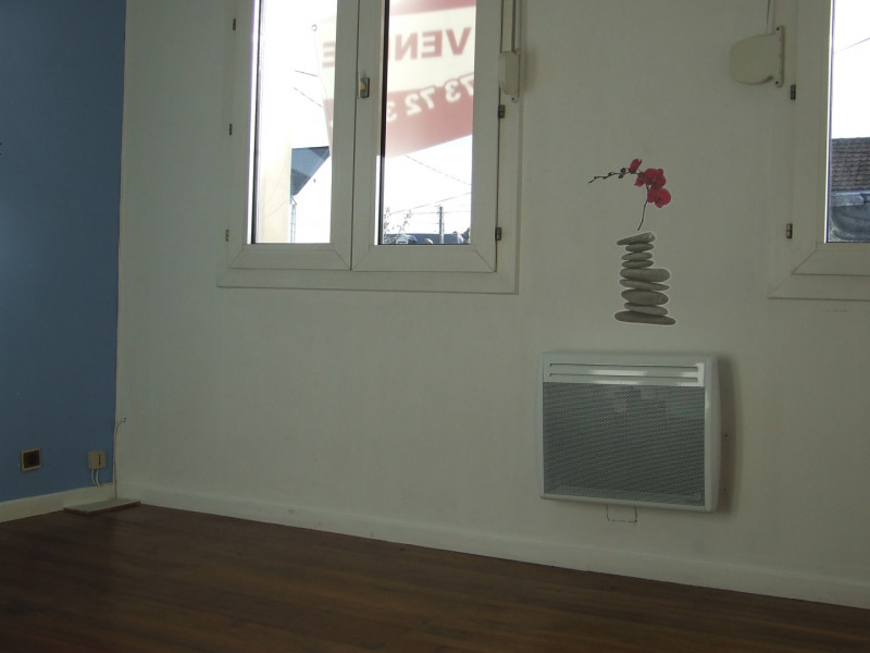Vente maison / villa Le petit quevilly 110000€ - Photo 11