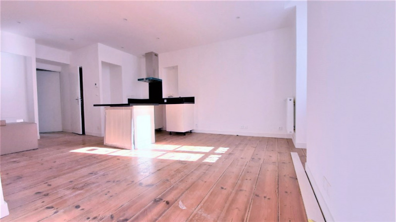 Sale apartment Pau 97800€ - Picture 2