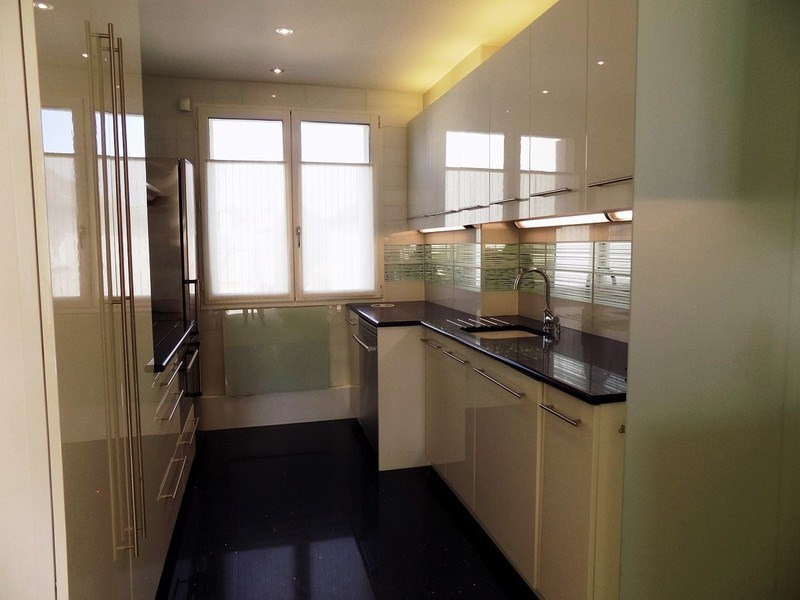Deluxe sale apartment Deauville 530 000€ - Picture 4