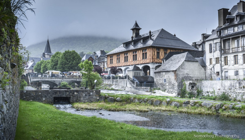 Sale house / villa Arreau 535000€ - Picture 12