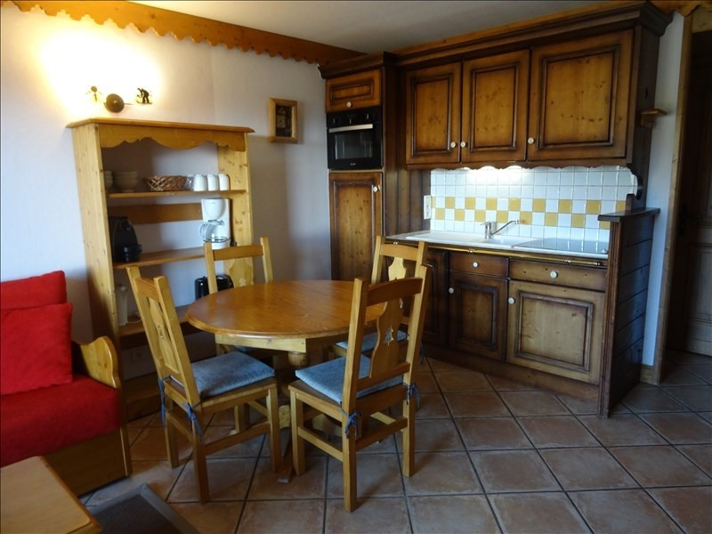 Vente appartement Les arcs 310 000€ - Photo 10