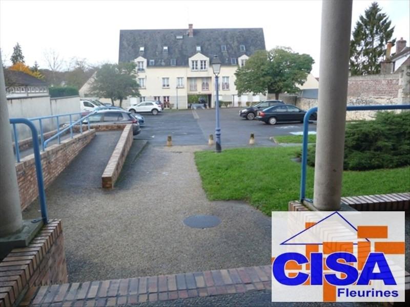 Rental apartment Fleurines 650€ CC - Picture 9