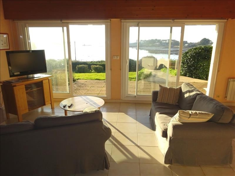 Sale house / villa Plouguerneau 436 000€ - Picture 4