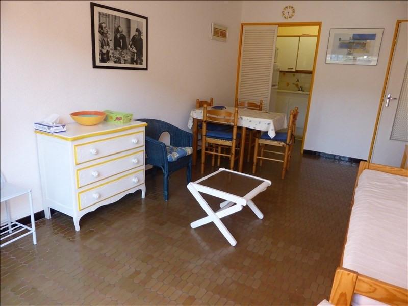 Sale apartment Collioure 165000€ - Picture 6