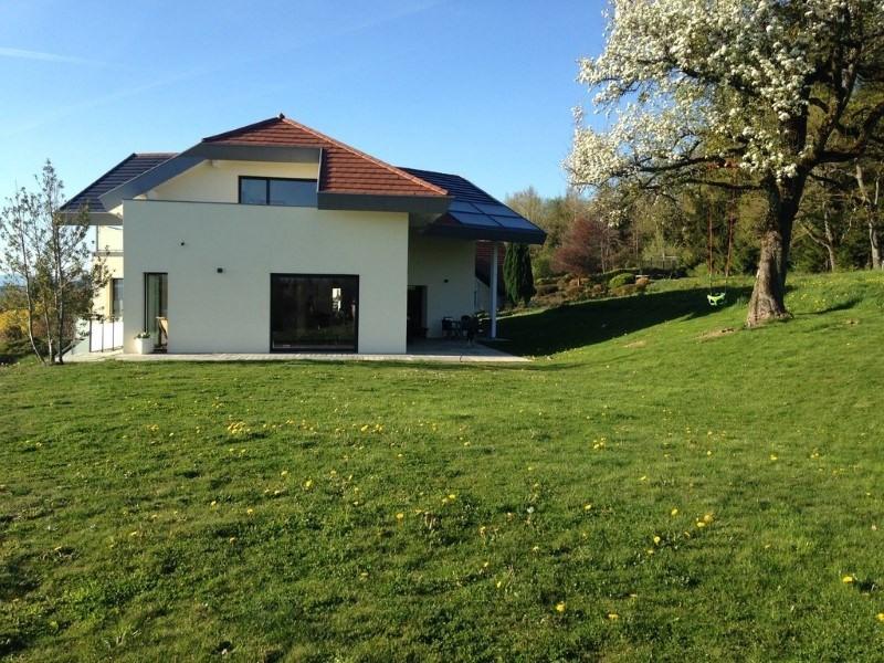 Deluxe sale house / villa Saint martin bellevue 920000€ - Picture 1