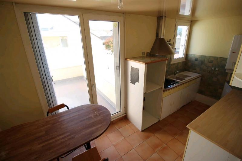 Sale apartment Champigny sur marne 265000€ - Picture 4