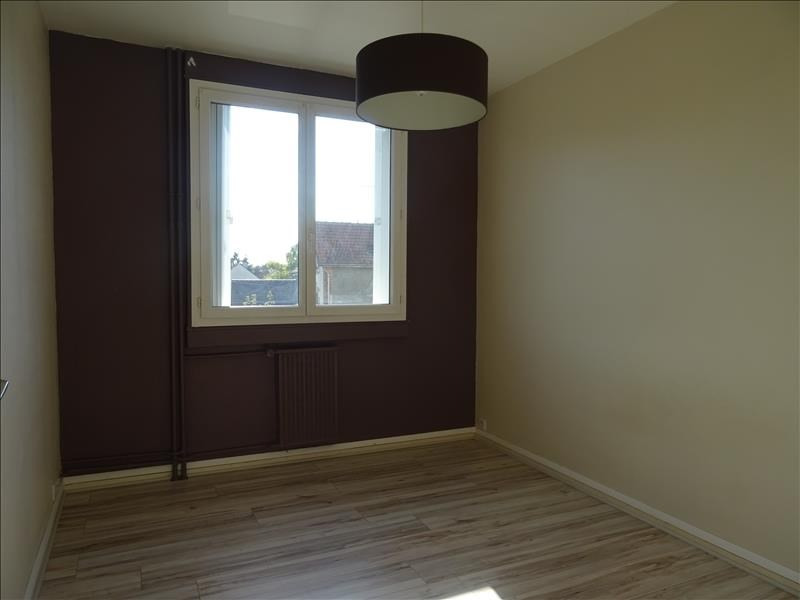Vente appartement Troyes 69 900€ - Photo 4