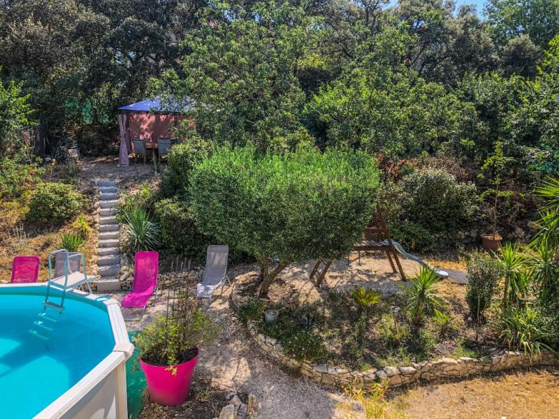 Vente maison / villa Nimes 325000€ - Photo 4