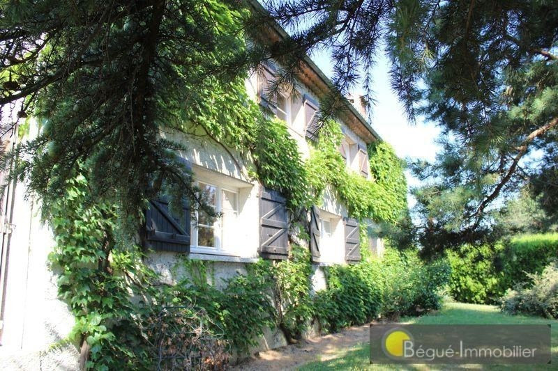 Deluxe sale house / villa Pibrac 697 000€ - Picture 4