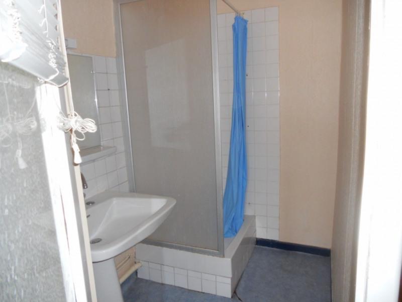 Locação apartamento Lyon 3ème 570€ CC - Fotografia 4
