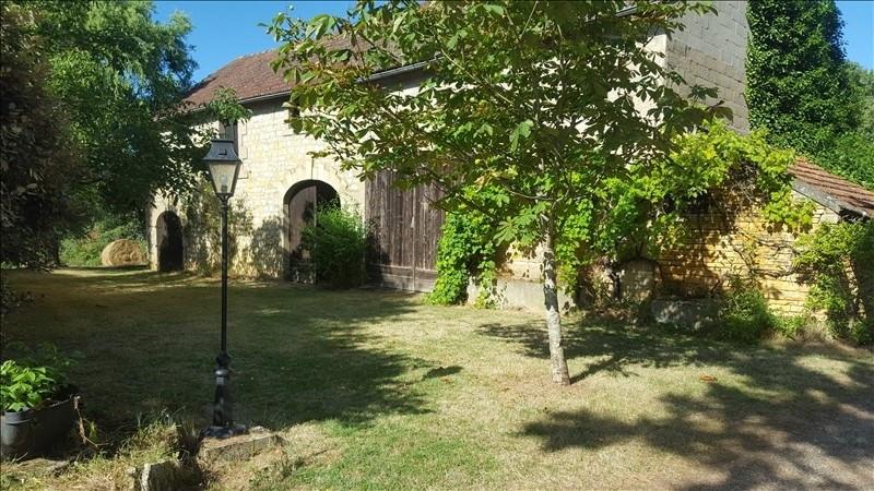Sale house / villa Allas les mines 249000€ - Picture 4