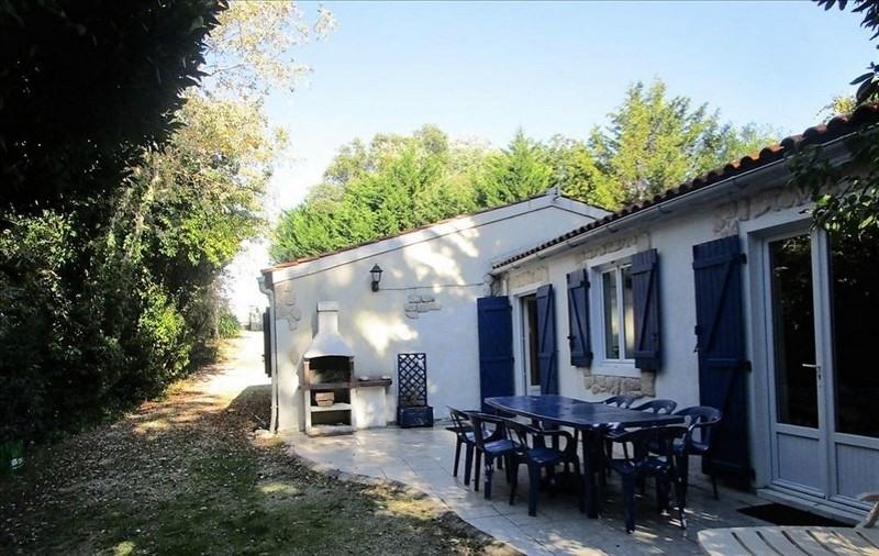 Vente maison / villa St pierre d'oleron 397200€ - Photo 14