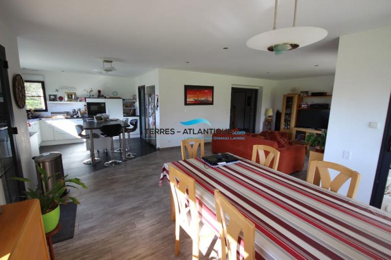 Vente maison / villa Riec sur belon 379000€ - Photo 4