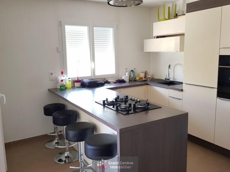Sale house / villa Etrembieres 488000€ - Picture 9
