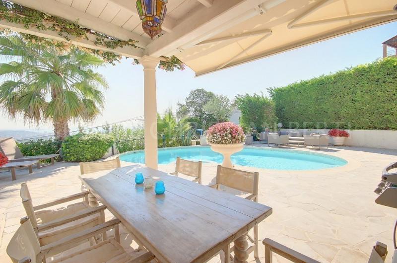 Vente de prestige maison / villa Mandelieu 1190000€ - Photo 4