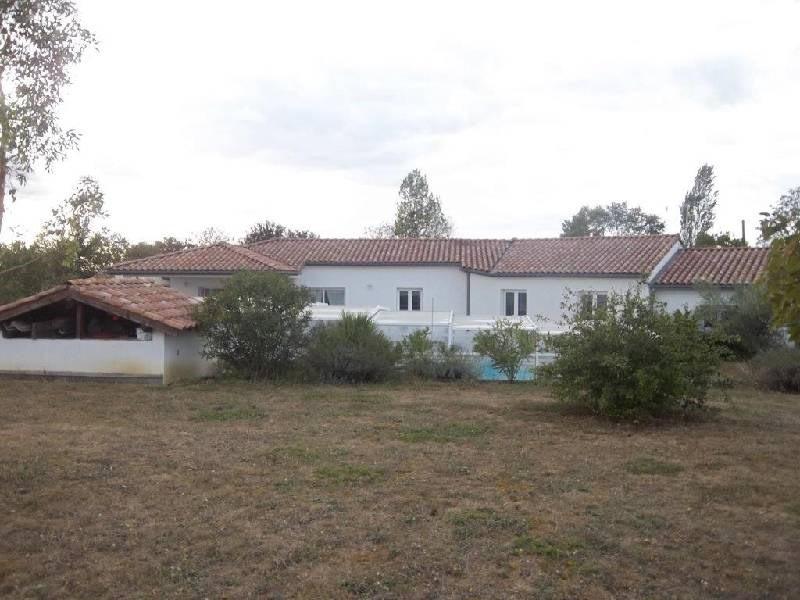 Sale house / villa Lacougotte cadoul 375000€ - Picture 3