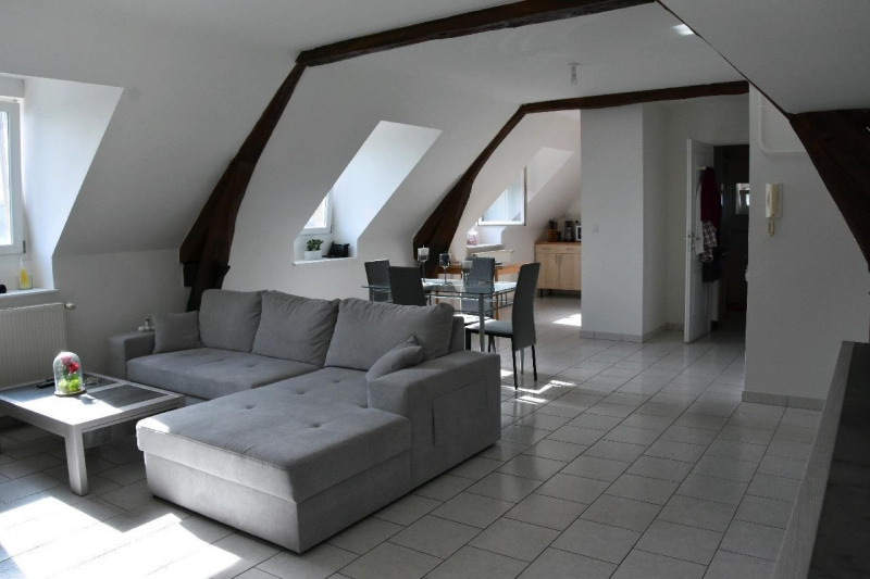 Sale apartment Chambly 143 000€ - Picture 1