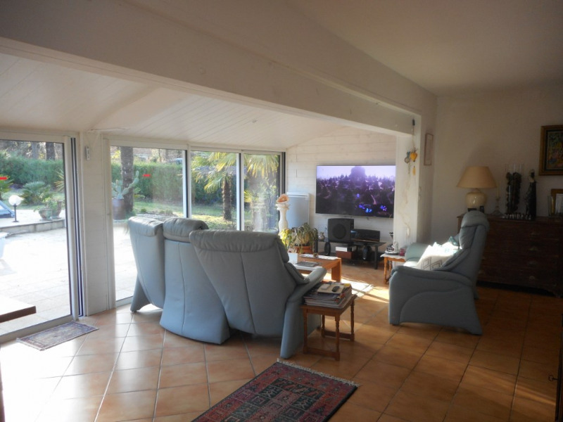 Sale house / villa Breuillet 378 000€ - Picture 6