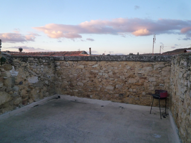 Sale apartment Piolenc 159000€ - Picture 2