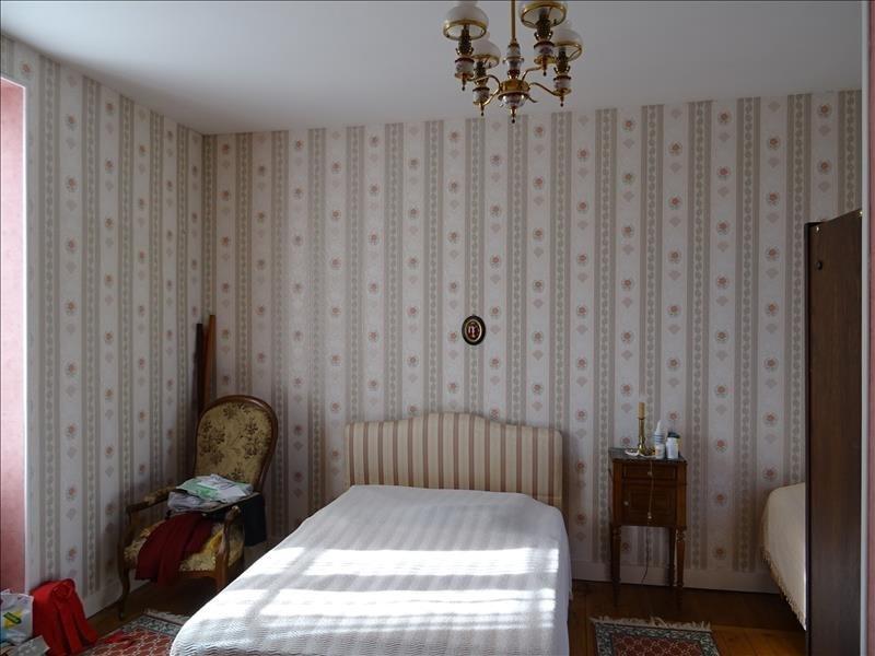 Vente maison / villa La creche 208000€ - Photo 8
