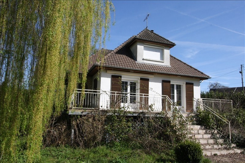 Sale house / villa Conches en ouche 173 500€ - Picture 1