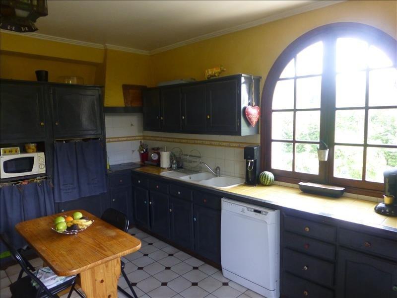 Vente maison / villa Morainvilliers 670000€ - Photo 6