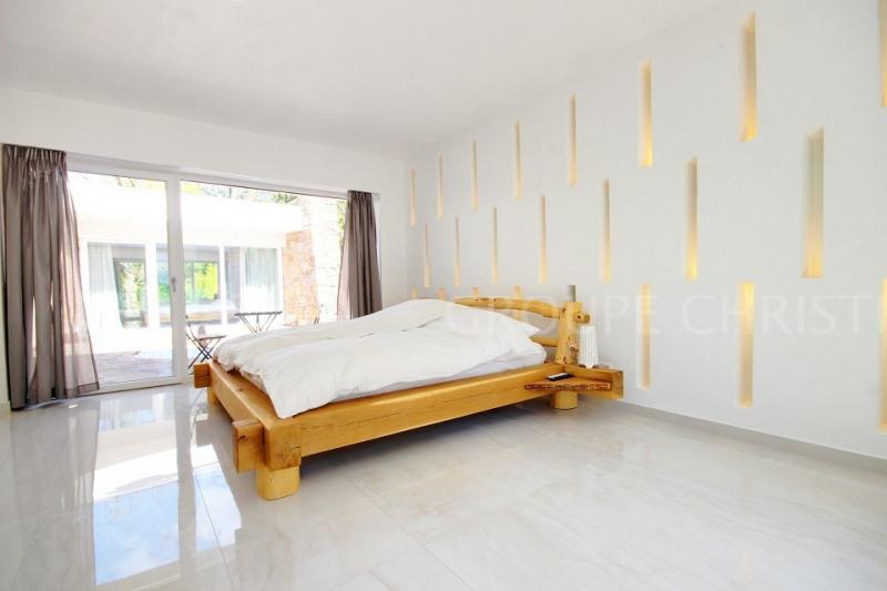 Vente de prestige maison / villa St jean de l'esterel 2249000€ - Photo 10