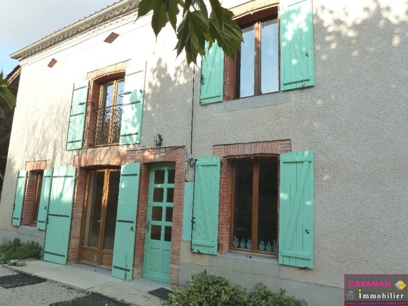 Vente maison / villa Caraman 229 000€ - Photo 5