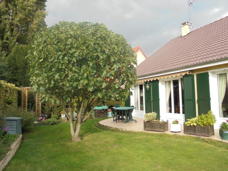 Sale house / villa Bouffémont 435000€ - Picture 2