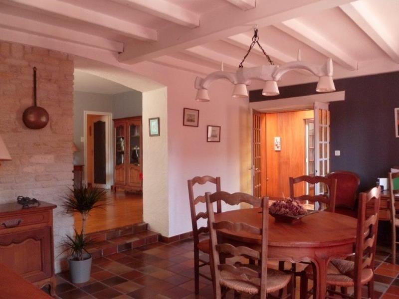 Vente maison / villa Le chateau d oleron 428400€ - Photo 5