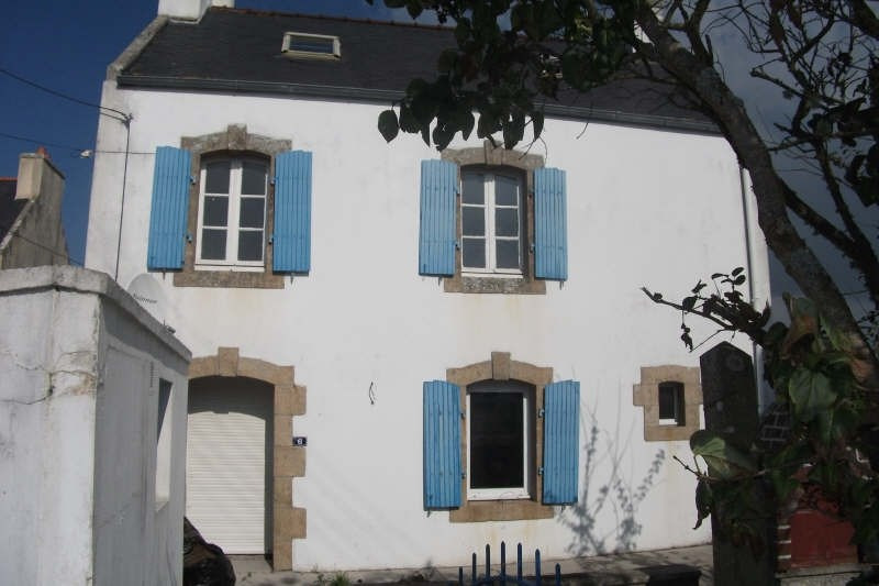 Vente maison / villa Plouhinec 156 900€ - Photo 1