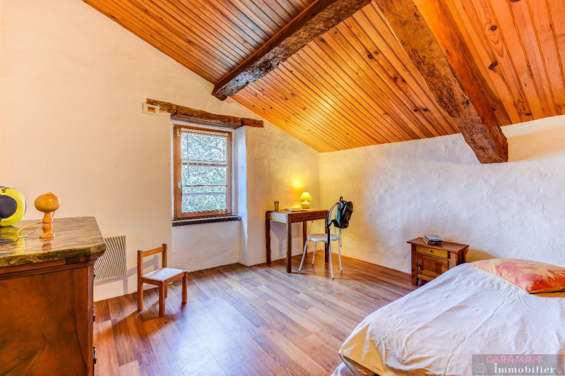 Deluxe sale house / villa Caraman 569000€ - Picture 8