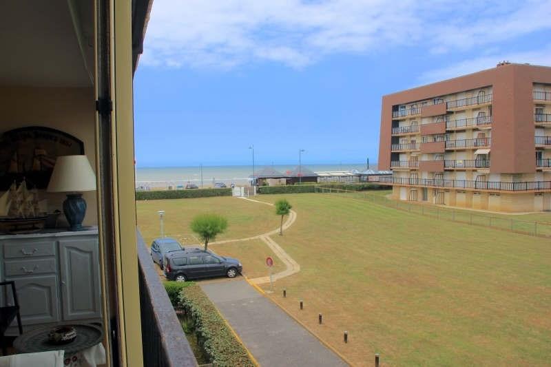 Vente appartement Villers sur mer 112500€ - Photo 1