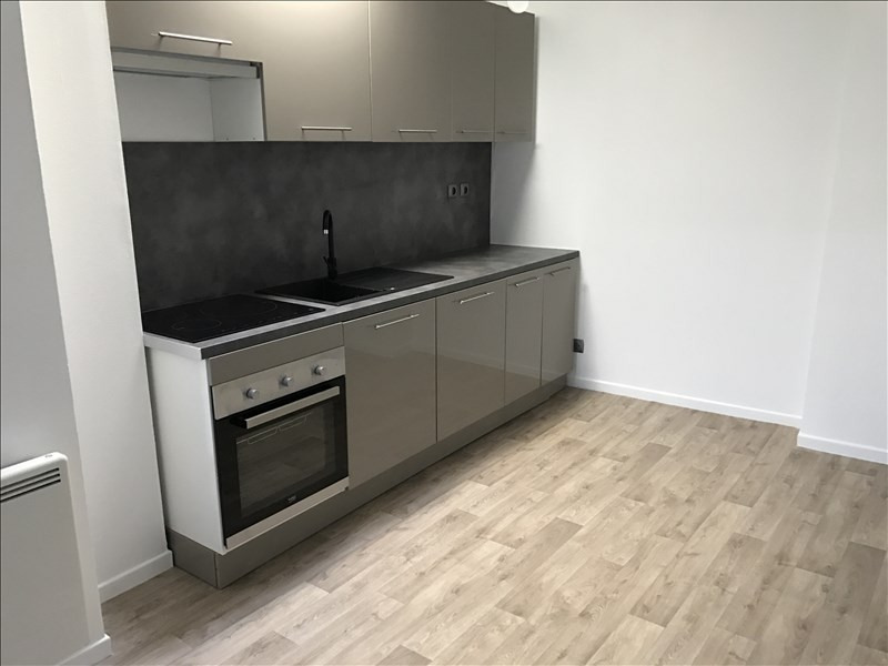 Rental apartment Nevers 500€ CC - Picture 2