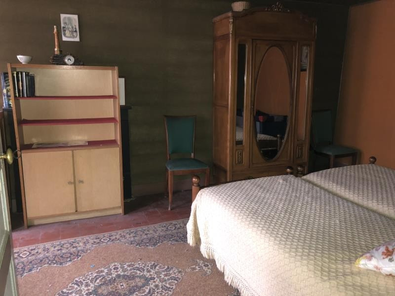 Sale house / villa Villiers st benoit 107500€ - Picture 9