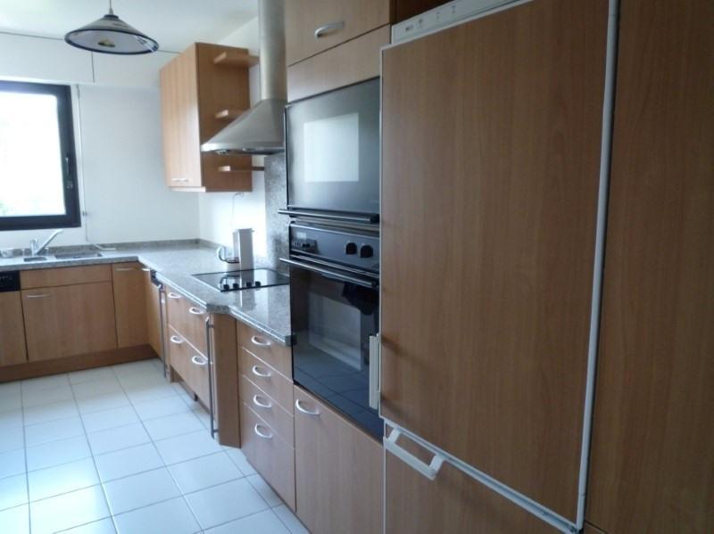 Locação apartamento Garches 2225€ CC - Fotografia 4