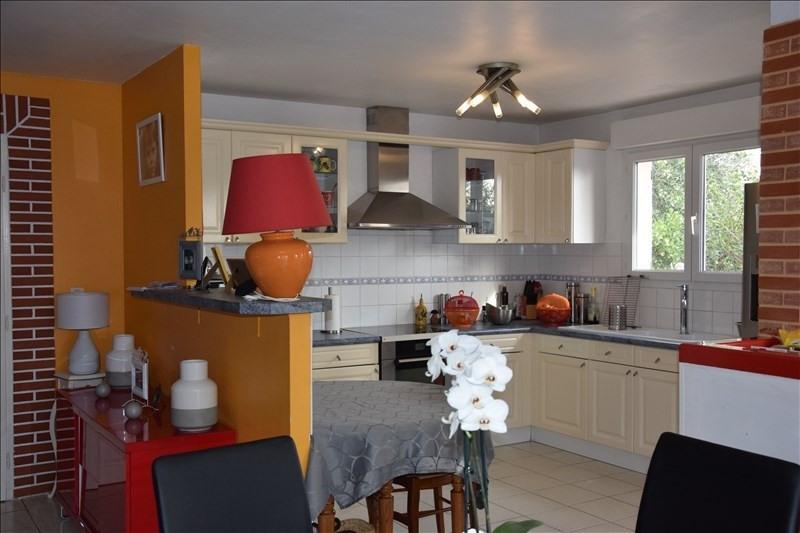 Vente maison / villa Quint-fonsegrives 495000€ - Photo 3
