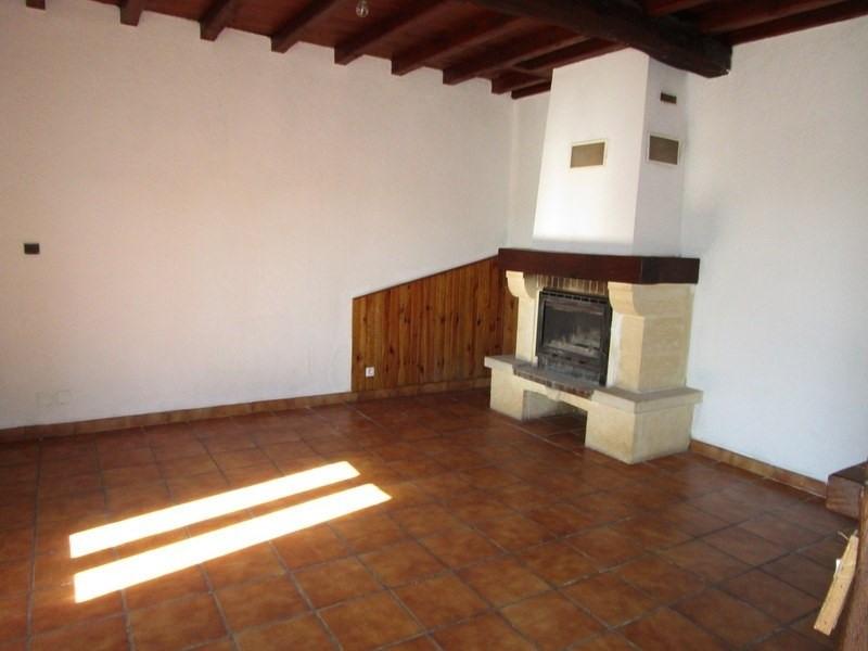 Vente maison / villa Echourgnac 107000€ - Photo 4