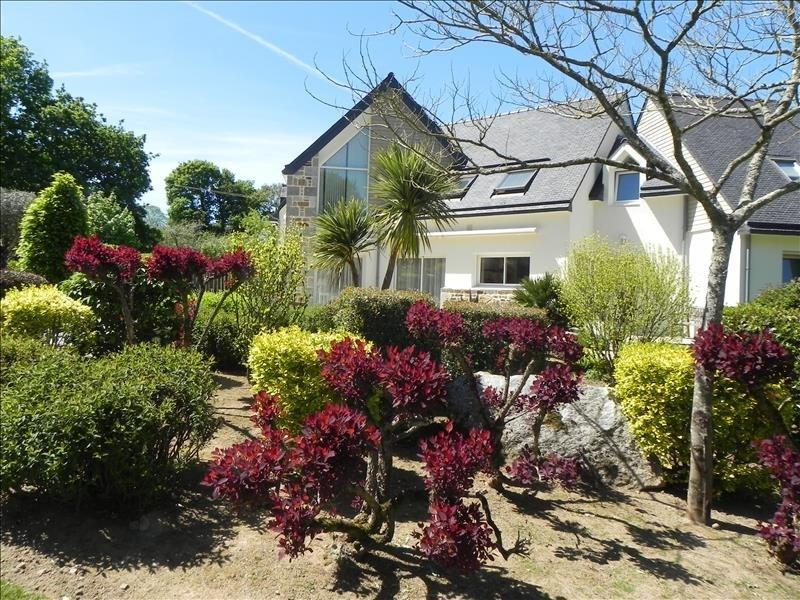 Vente de prestige maison / villa Le vieux marche 638600€ - Photo 5