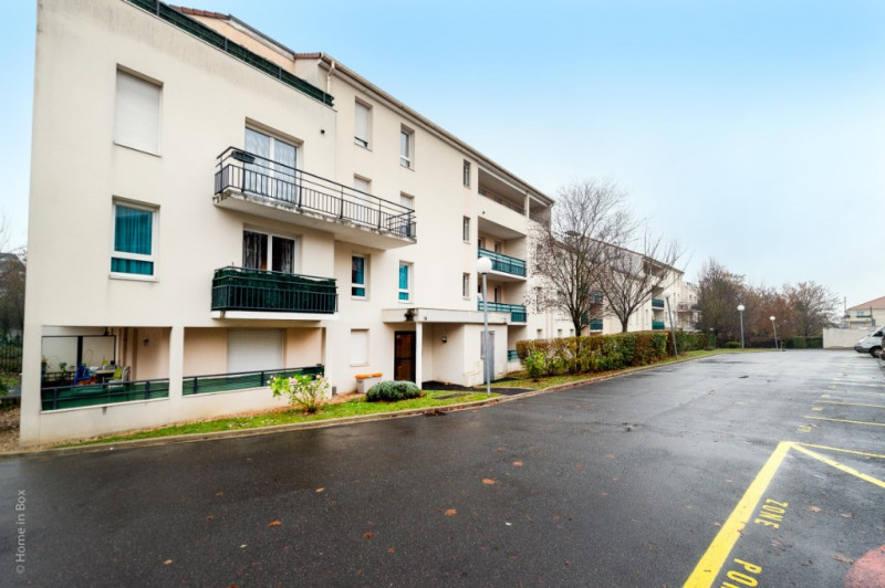 Vente appartement Noisy le grand 330 000€ - Photo 10